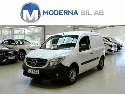 begagnad Mercedes Citan 109 CDI CDI/DRAG/BLUETOOTH/90hk