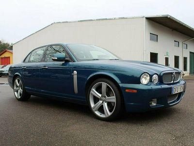 begagnad Jaguar XJ