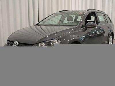 gebraucht VW Golf Sportscombi 1.6 TDI 110hk
