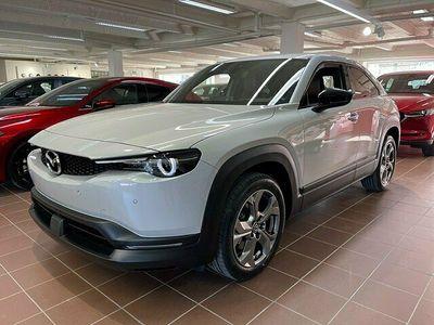 begagnad Mazda MX30 e-SKYACTIV 143hk First Edition