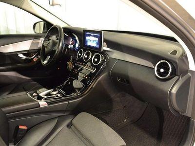 begagnad Mercedes C220 BlueTEC Avantgarde (170hk)