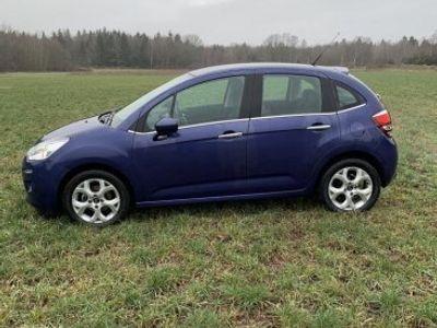 gebraucht Citroën C3 -14