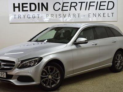 used Mercedes C220 D 4M
