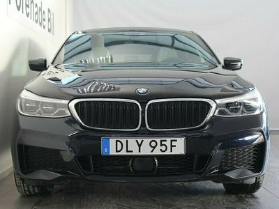 begagnad BMW 630 d xDrive GT M Sport Innovation Drag Panorama H/K
