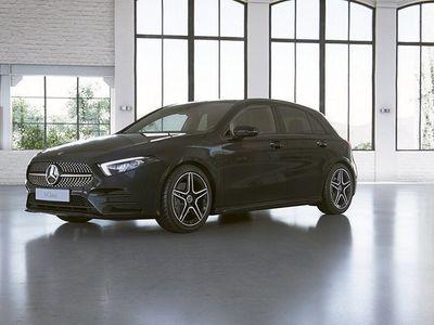 begagnad Mercedes A200 SE Edition