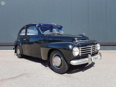 brugt Volvo PV444 1954