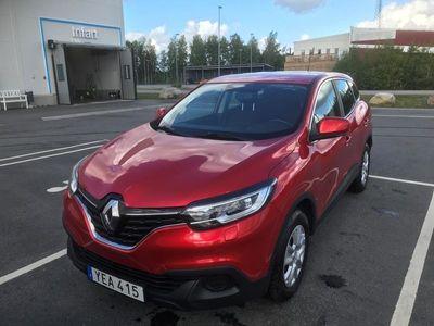 begagnad Renault Kadjar 1.2 Energy TCe