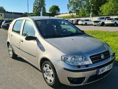 begagnad Fiat Punto 5D 60 ACTIVE