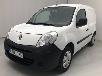 begagnad Renault Kangoo Express II 1.6 Skåp (105hk)
