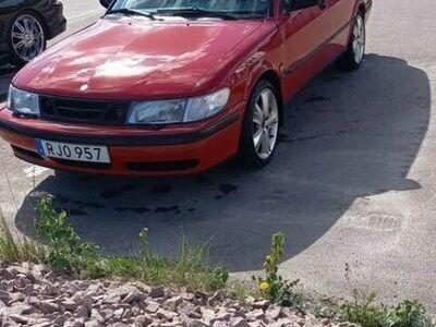 begagnad Saab 9-3 SE 5D 2.0 TURBO