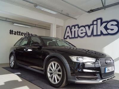 gebraucht Audi A6 Allroad allroad q.TDI3.0 V6160 A7S