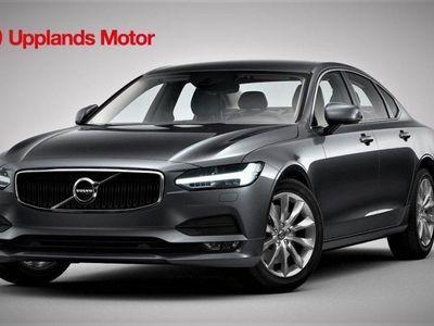 used Volvo S90 D5 AWD Momentum Plus