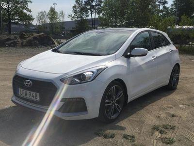 used Hyundai i30 Turbo Premium / Panorama -17