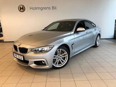 begagnad BMW 435 Gran Coupé i M Sport Automat En Ägare