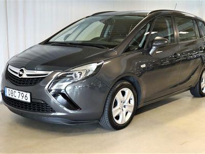 brugt Opel Zafira Tourer Drive 1.6 C