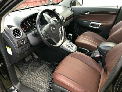 begagnad Opel Antara 2.0 COSMO DI