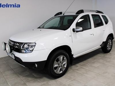 used Dacia Duster 4x4 ph II 1,5 dCi Laureate
