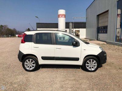 brugt Fiat Panda 4x4 -13