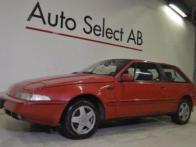 usado Volvo 480 1.7 Turbo/120hk