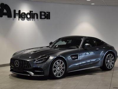 begagnad Mercedes AMG GT Benz S 2019, Sportkupé 1 523 700 kr