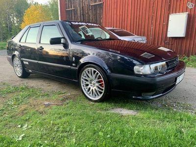 gebraucht Saab 9000 -98