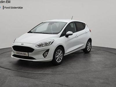 begagnad Ford Fiesta TREND PLUS 1.0T ECOBOOST AUT
