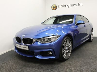 used BMW 420 d xDrive GC M-Sport/ PDC/ 19