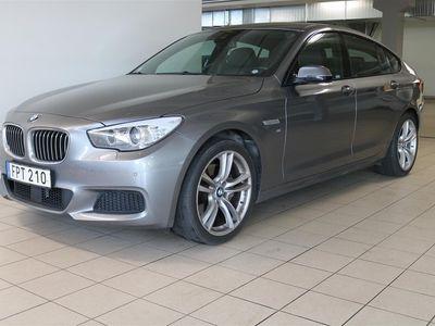 begagnad BMW 535 Gran Turismo d xDrive M Sport Navi Drag DA+
