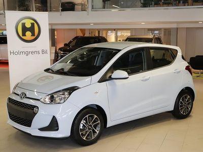 begagnad Hyundai i10 1.0 M5 Trend -20