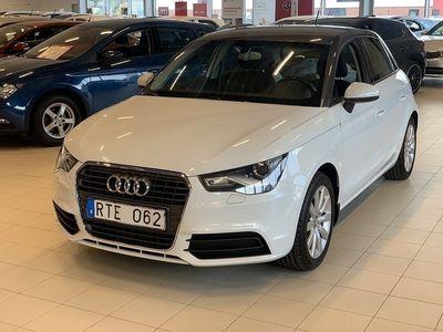 used Audi A1 5dr 1.2 TFSI Pro Line (86hk) SoV