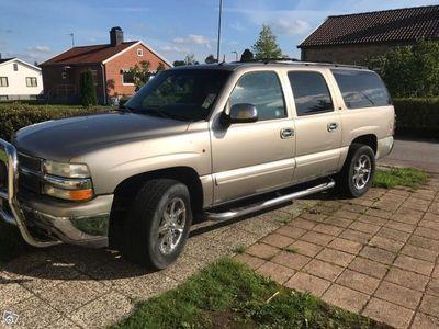 begagnad Chevrolet Suburban k1500 -03