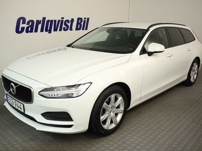 begagnad Volvo V90 AWD D3 150HK 4x4 Business Aut