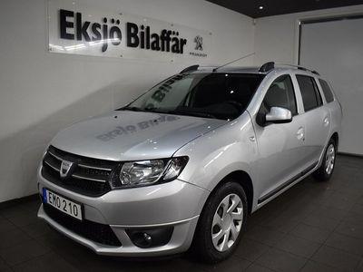 begagnad Dacia Logan MCV 0.9 TCe 90hk *Drag*