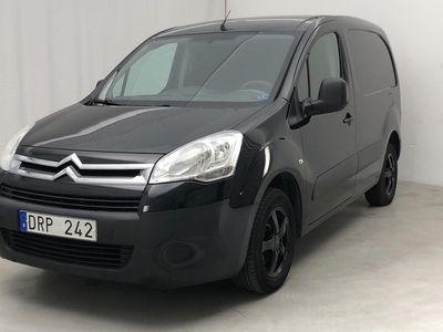 used Citroën Berlingo III 1.6 HDi Skåp (75hk)