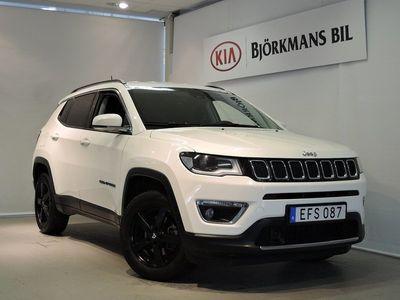 begagnad Jeep Compass 2.0 Multijet 4WD Aut 2018, SUV 249 000 kr
