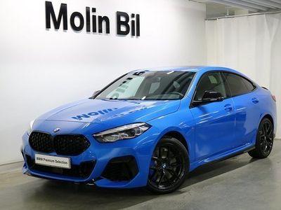 begagnad BMW M235 xDrive Gran Coupé M Performance 1 2020, Sedan 519 400 kr