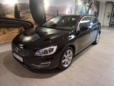 usado Volvo V60 D3 Classic Momentum
