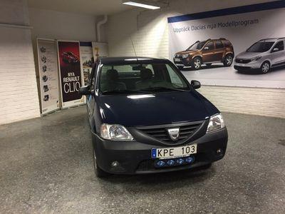 begagnad Dacia Logan 1.6 B Pick Up