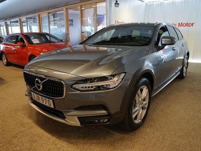 begagnad Volvo V90 CC T5 AWD Pro Edition