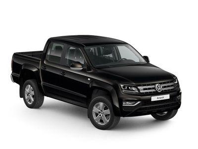 gebraucht VW Amarok HIGH 3,0 258 HK AUT 4M