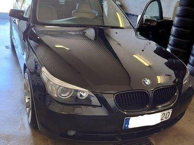 begagnad BMW 530 i Sedan