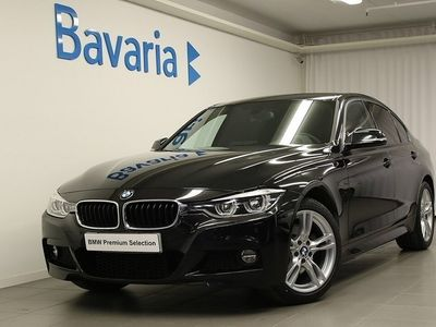 used BMW 330 i xDrive Sedan M Sport Connected Drag