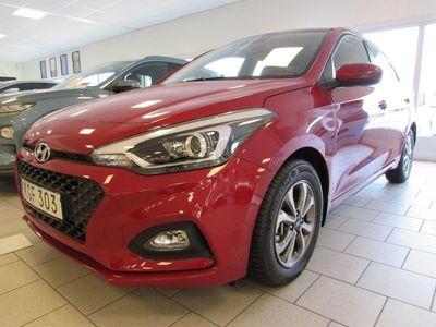 begagnad Hyundai i20 1,0 T-Gdi Trend