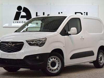 begagnad Opel Combo L1H1 Business Aut 8 130 hk