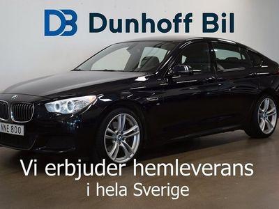 begagnad BMW 535 Gran Turismo d xDrive M-Sport 313hk