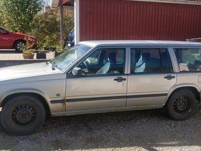 begagnad Volvo 945 ltt