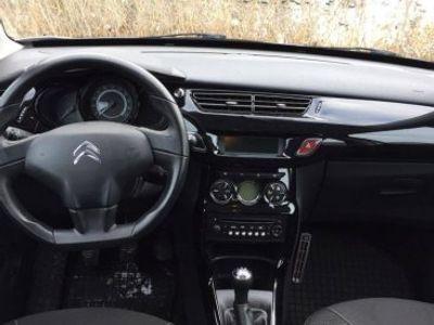 begagnad Citroën C3 endast 9400mil -14