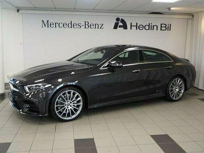 begagnad Mercedes 450 CLS Benz4Matic Coupé AMG Värmare 2021, Sportkupé Pris 949 100 kr