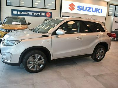 begagnad Suzuki Vitara 1.4T AllGrip 4x4 Hybrid