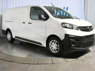 begagnad Opel Vivaro L3H1 / Business / Värme & Dragpaket